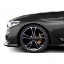 AC Schnitzer BMW 5 series G30 Sedan wheels