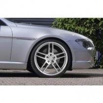 AC Schnitzer BMW 6 series F12 Convertible Wheels
