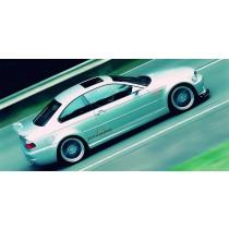 AC Schnitzer BMW M3 E46 Coupe Wheels