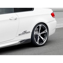 AC Schnitzer BMW M3 E92 Coupe Wheels