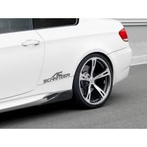 AC Schnitzer BMW  M3 E93 Convertible Wheels