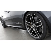 AC Schnitzer BMW M5 F90 sedan Wheels