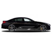 AC Schnitzer BMW M6 F06 Gran Coupe Wheels