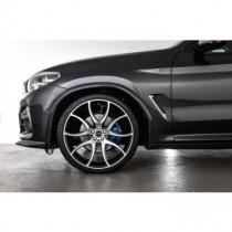 AC Schnitzer BMW X3 G01 Wheels