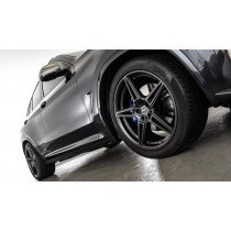 AC Schnitzer BMW X4 G02 wheels