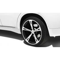 AC Schnitzer BMW X5 E70 Wheels
