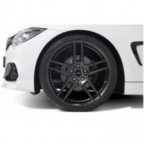 AC Schnitzer BMW X5M E70 Wheels