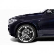 AC Schnitzer BMW X6 E71 Wheels