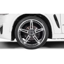 AC Schnitzer BMW X6 F16 Wheels