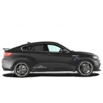 AC Schnitzer BMW X6M E71 Wheels