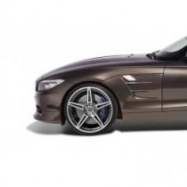 AC Schnitzer BMW Z4 Roadster E89 Wheels