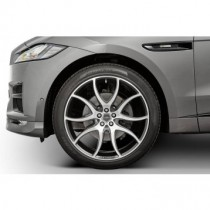 AC Schnitzer Range Rover Velar Wheels