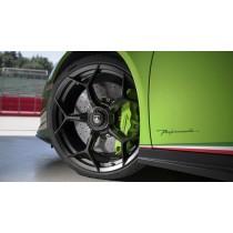 Lamborghini Huracan Performante 20' wheels