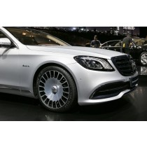 Mercedes-MAYBACH S-Class wheels - 2018 design