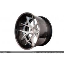 PUR WHEELS LX04  -  Luxury Series I