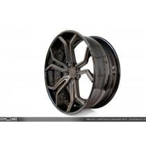 PUR WHEELS LX10  -  Luxury Series I