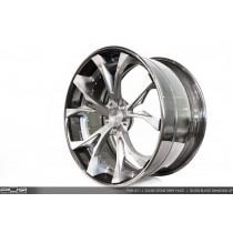 PUR WHEELS LX11 -  Luxury Series I