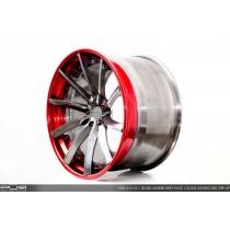 PUR WHEELS LX15 -  Luxury Series II