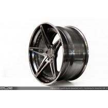 PUR WHEELS LX17 -  Luxury Series II
