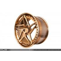 PUR WHEELS LX22 -  Luxury Series III