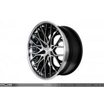 PUR WHEELS LX25 -  Luxury Series III