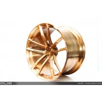 PUR WHEELS RS01 -  RS Series