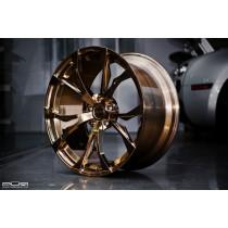 PUR WHEELS RS04 -  RS Series