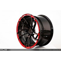PUR WHEELS RS05 -  RS Series