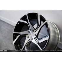 PUR WHEELS RS12.M2 -  RS Series