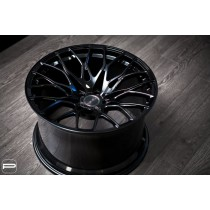 PUR WHEELS RS25 -  RS Series