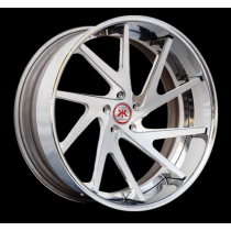 RENNEN FORGED WHEELS - X SERIES - R55D