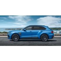 STARTECH Monostar S for Bentley Bentayga