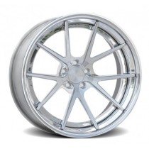 RENNEN FORGED WHEELS - STEP LIPS X CONCAVE SERIES - R55