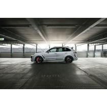 TECHART Porsche Cayenne 92A series Formula IV Wheel