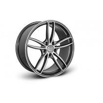 TECHART Porsche Cayenne 9YA series Formula IV Wheel
