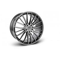 TECHART Porsche Cayenne 9YA series Formula V Wheel