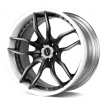 VELLANO VCC 3-PIECE CONCAVE FORGED WHEELS