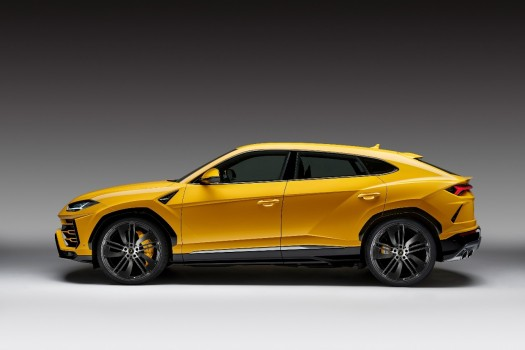 Lamborghini URUS Forged wheels