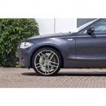 AC SCHNITZER BMW 1-series E81 and E87 WHEELS