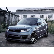 ASPIRE Design 22' for Range Rover Sport