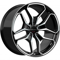 GIOVANNA WHEELS - HURANEO