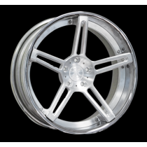 RENNEN FORGED WHEELS - HOOK LIP X CONCAVE SERIES - RM5