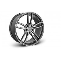 TECHART Porsche Cayenne 9YA series Formula IV Wheel