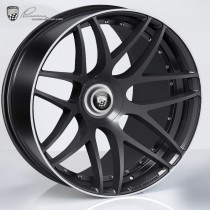 LUMMA CLR 24 RS Wheels