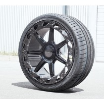 MANSORY Cv7 AIR  light-alloy wheel