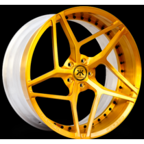 RENNEN FORGED WHEELS - REVERSED LIPS X CONCAVE SERIES - RL57
