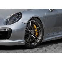 TECHART Porsche 911 Carrera Targa GTS 991.1 Formula II Wheel
