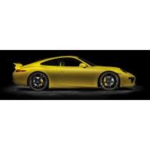 TECHART Porsche 911 Carrera Targa GTS 991.1 Formula III Wheel