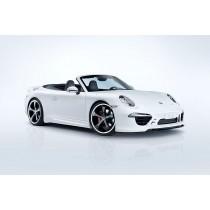 TECHART Porsche 911 Carrera Targa GTS 991.1 Formula Wheel