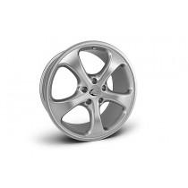 TECHART Porsche Cayman 981 series Formula III Wheel